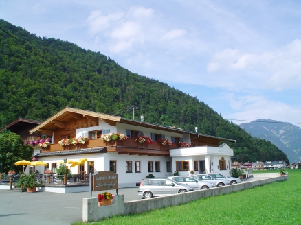 Gasthof Pension Leerberghof in Kirchdorf in Tirol