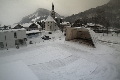 Webcam Kirchdorf in Tirol - Winter